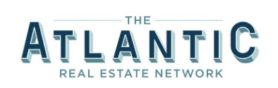 The Atlantic Real Estate Network - Gray Logo