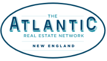 The Atlantic Real Estate Network - Maine Logo