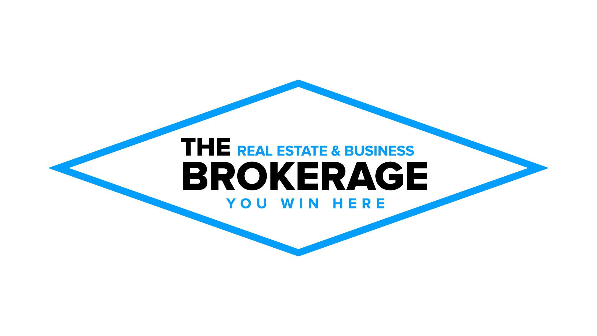 The Brokerage Logo