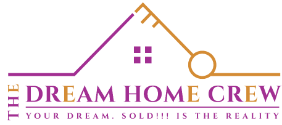 The Dream Home Crew Logo