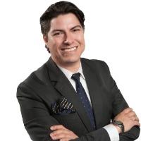 Daniel Osorio Victoria Headshot