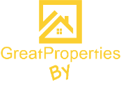 Great Properties By Logo