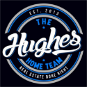 The Hughes Home Team Logo