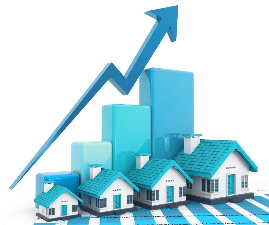 Venta de casas 2020 incrementando