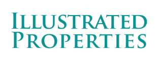 Illustrated Properties West Palm Beach Logo