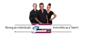 The Alex Carrasco Group Logo