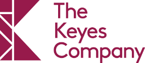Keyes Commercial Division Logo