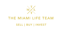 The Miami Life Team Logo