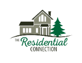 The Land and The Residential Connection Logo