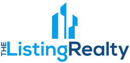 The Listing Realty Logo