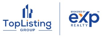 Top Listing Realty Logo