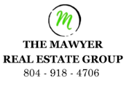 The Mawyer Real Estate Group Logo