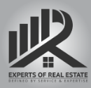 Experts Of Real Estate Logo