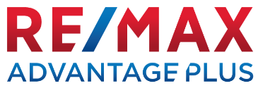 RE/MAX Advantage Plus - Victoria Logo