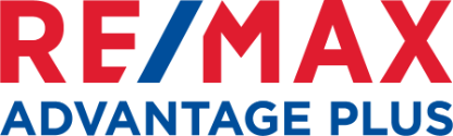 RE/MAX Advantage Plus- Buffalo Logo