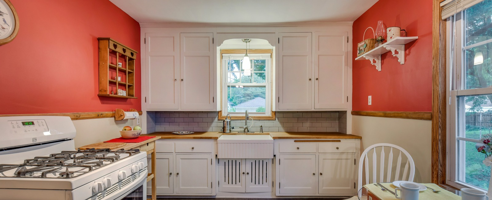 Discover The Real Estate Advantage