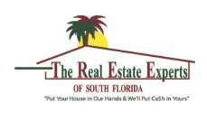 The Real Estate Experts Logo