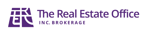 The Real Estate Office Inc., Brokerage Logo