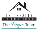 The Right Choice Realty - Reno Logo