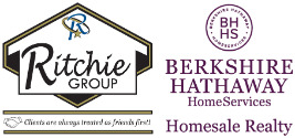 The Ritchie Group of Berkshire Hathaway HomeServices Homesale Realty Logo