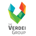 The Verdei Group Logo