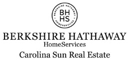 Top Charleston Agents Team with Berkshire Hathaway Logo
