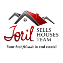 Toril Sells Houses Team Logo