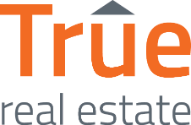 True Real Estate Logo