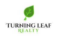 Turning Leaf Realty LLC Logo