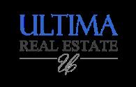 Ultima Real Estate Logo