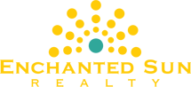 Enchanted Sun Realty Logo