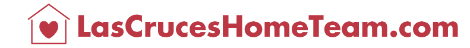 Las Cruces Home Team Logo