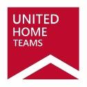 United Home Teams, Inc. Logo