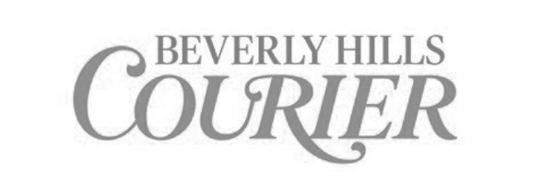 beverley hills courier