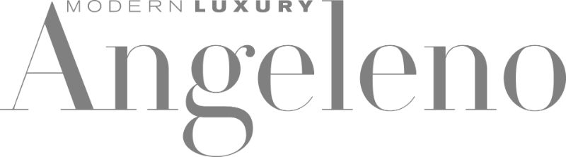 modern luxury angeleno