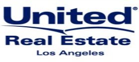 United Real Estate Los Angeles Logo