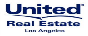 United Real Estate Beverly Hills Logo