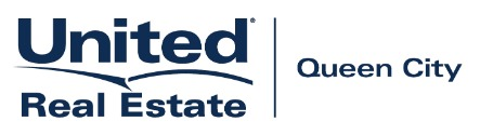 United Real Estate - Queen City Logo