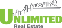 Unlimited Real Estate Logo