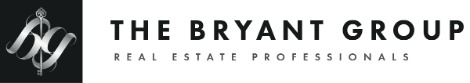 The Bryant Group Real Estate Professionals Logo