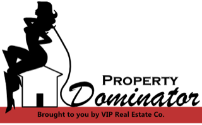 Property Dominator Logo