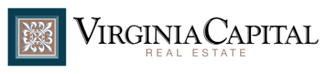 Virginia Capital Real Estate Logo