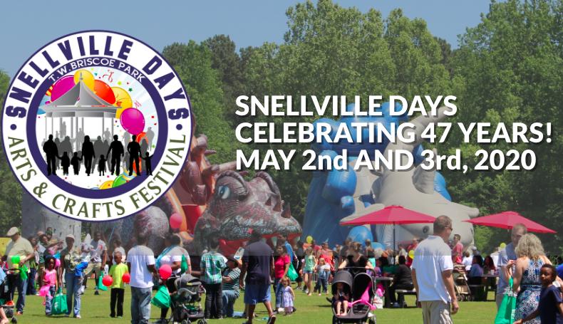 Snellville Days