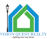 Vision Quest Realty Logo
