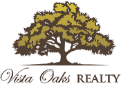 Vista Oaks Realty Logo