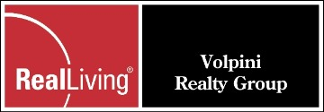 Real Living Volpini Realty Group Logo