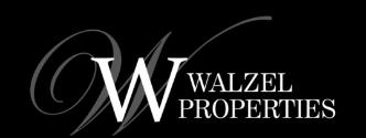 Walzel Properties  Logo