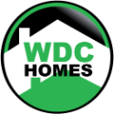 Washington DC Homes Logo