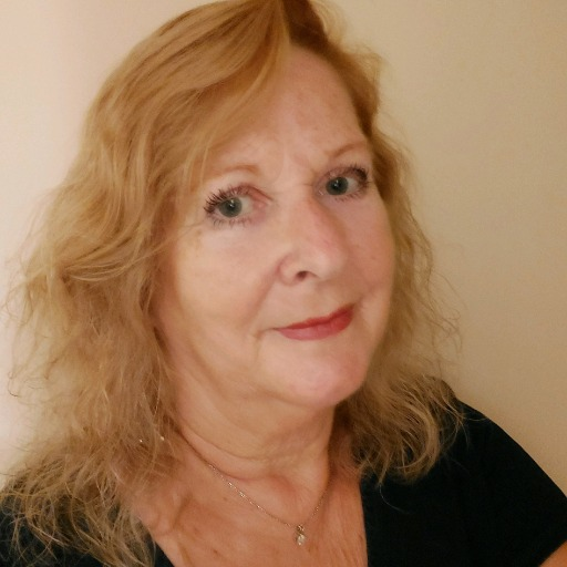 Sandra Lankford