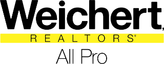 Weichert, Realtors® - All Pro Logo